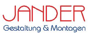 Sponsor des TKV Jander Gestaltung & Montagen