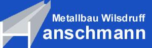 Sponsor des TKV Metallbau Wilsdruff Hanschmann