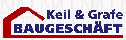 Sponsor des TKV Bauunternehmen Keil & Grafe